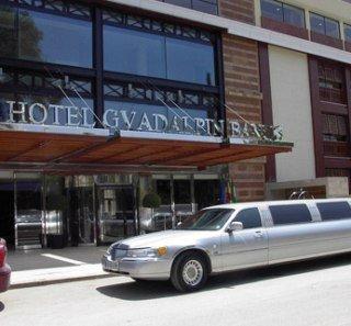 Hotel Guadalpin Ban�s