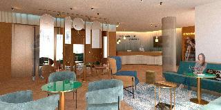 NH Rambla de Alicante - Hoteles en Alacant (Alicante)