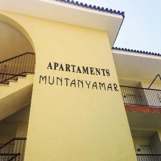 Viajes Ibiza - Apartaments AR Muntanya Mar