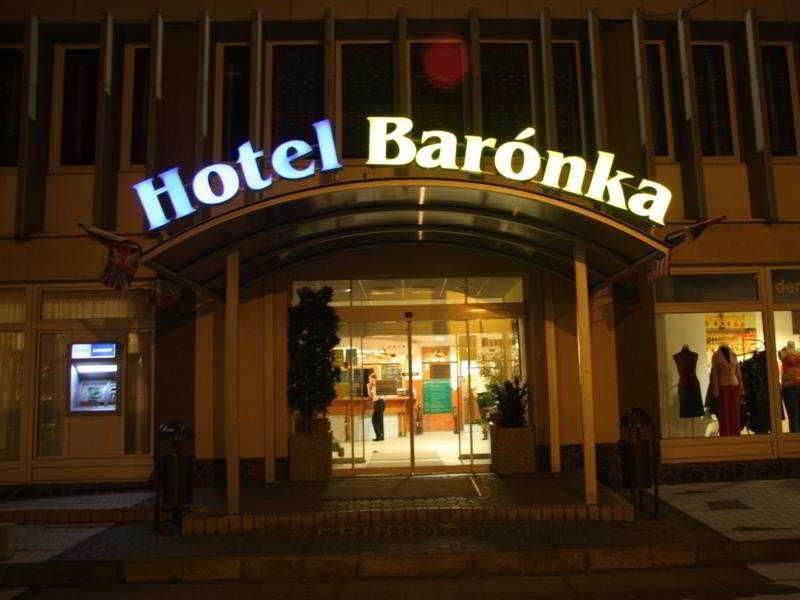 Baronka in Bratislava, Slovakia
