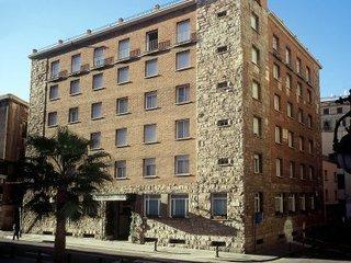 Regencia Colon - Barrio Gotico