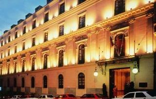 Hotel Tryp Ambassador