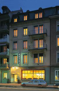 Sorell Hotel Arabelle in Bern, Switzerland