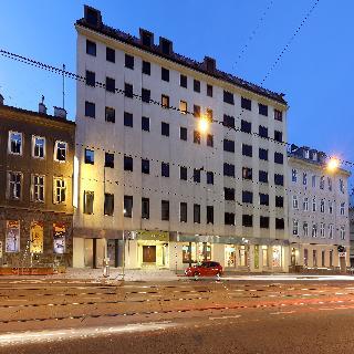 Exe Vienna Hotel