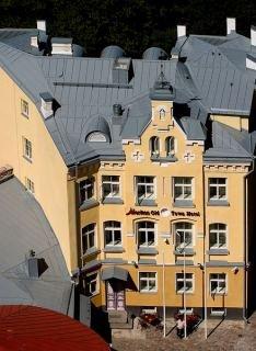 Meriton Old Town in Tallinn, Estonia