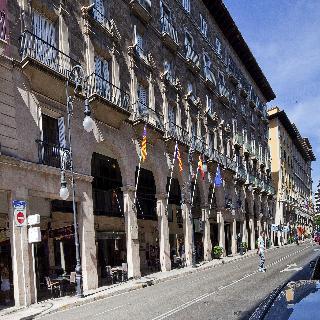 Almudaina - hoteles en PALMA DE MALLORCA (MALLORCA)