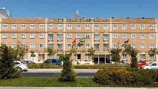 Hôtel Séville