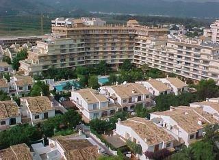Precios y ofertas de apartamento marblau apartamentos varios 3 bedrooms en gandia costa valenciana - Apartamentos en gandia playa ...