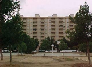 Apartamentos Jardin