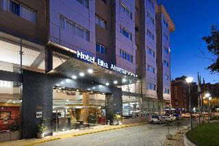 Hotel Elba Almer�a