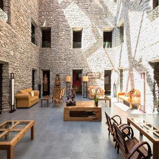 Viajes Ibiza - Barcelo Monasterio de Boltaña