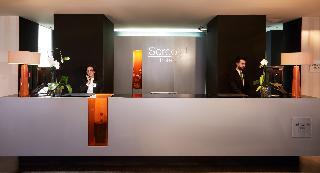 Sercotel Ciutat d'Alcoi Hotel