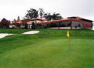 Hotel Palacio de la Llorea Golf & SPA