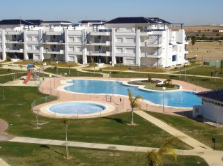 Resort Costa Ballena Rota, Spain Hotels & Resorts