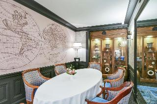 Hôtel Astor Saint Honore