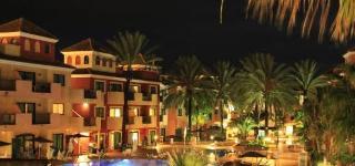 Aloe Club Hotel
