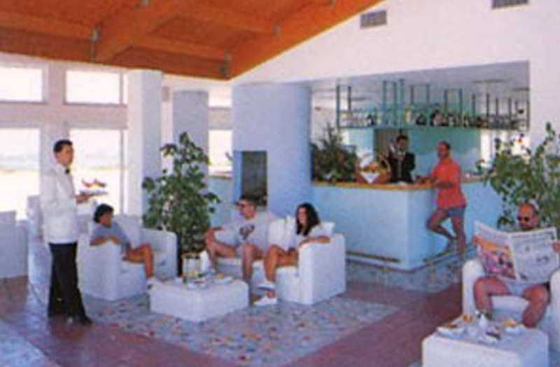 Hotel Luna Lughente -
