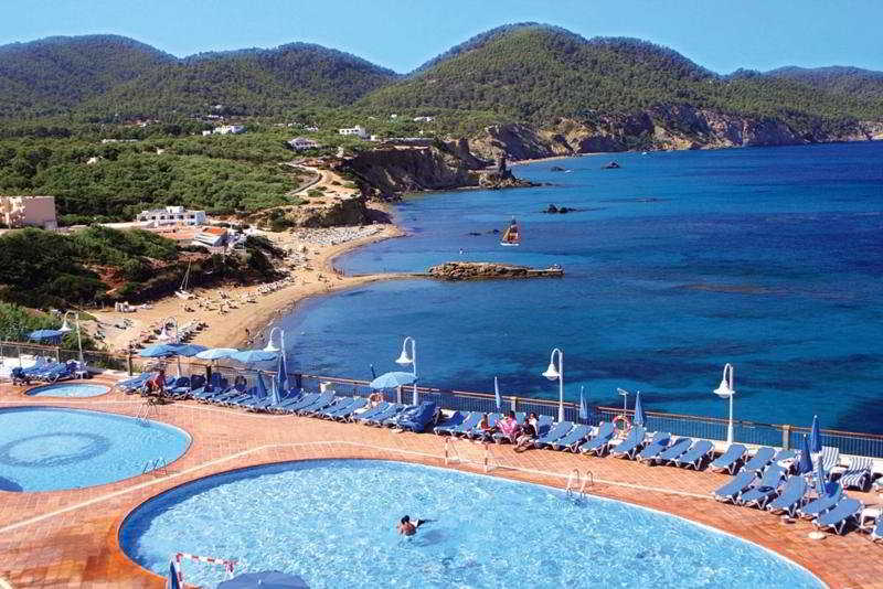 Hotel Invisa Club Cala Verde