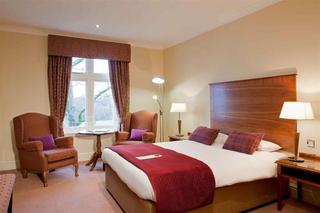 Mercure Blackburn Dunkenhalgh