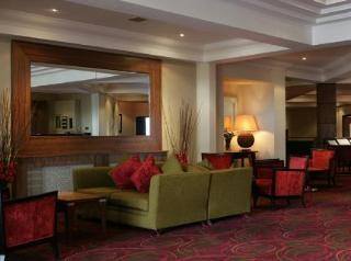 hotel Menzies Irvine Prestwick and Ayr