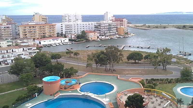 Aparthotel Isla de Rosas
