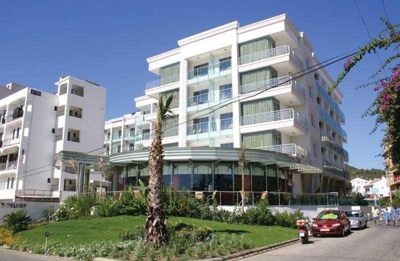 Blue Bay Classic in Marmaris, Turkey
