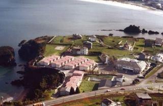Las Sirenas Hotel - Viveiro