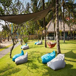 Sol Beach House Benoa Bali All Inclusive Lodgings In