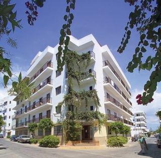 Viajes Ibiza - Residencia Horizonte