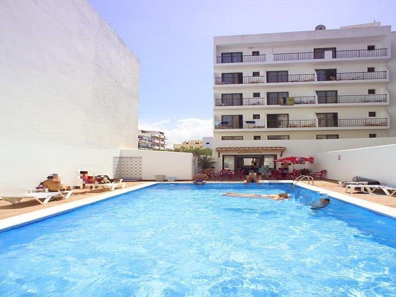 Residencia Horizonte