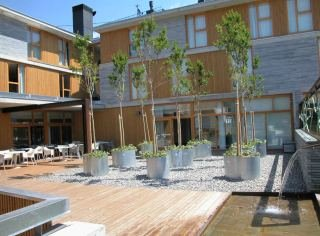 Hotel Tierra De Biescas Hotel thumb-2