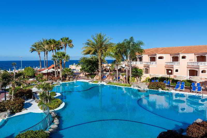 Sol Sun Beach Apartamentos