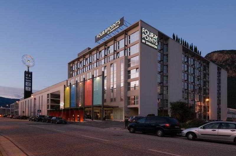 Hotel Four Points Sheraton