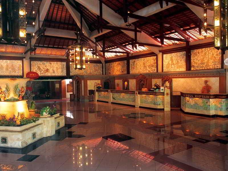 Putri Bali Kuta, Indonesia Hotels & Resorts