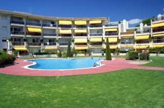 Olympic 92 / Cambrils Park