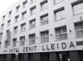 Zenit Lleida