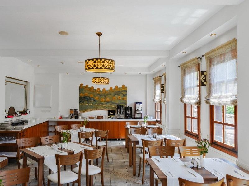 Boutique hotel argos in antalya old town antalya t rkei - Restaurante argos ...