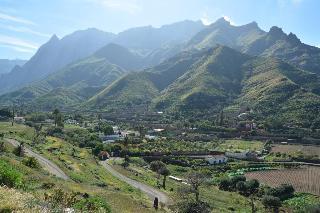Rural Las Longueras