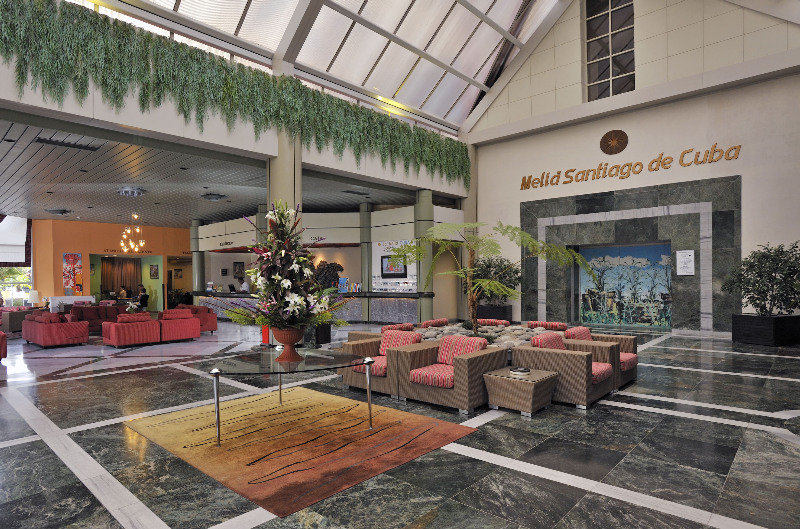hotel melia ingles:
