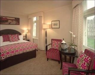Harte & Garter Hotel & Spa