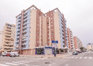 Apartamentos Pereda Mar