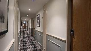 The Victoria Hotel Manchester By Compass H
