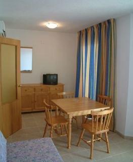 Precios y ofertas de hotel playamar apartamentos en benidorm costa blanca - Ofertas de apartamentos en benidorm ...