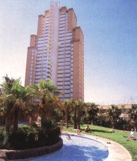 Precios y ofertas de apartamento benibeach en benidorm costa blanca - Ofertas de apartamentos en benidorm ...