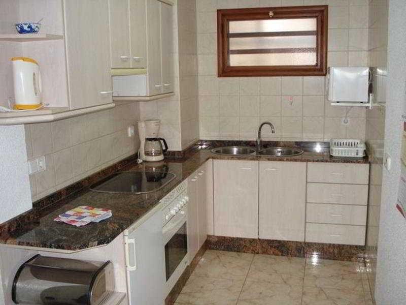 Apartamentos Cervantes