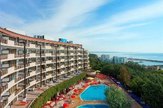 LTI Berlin Green Park in Varna / Black Sea Resorts, Bulgaria