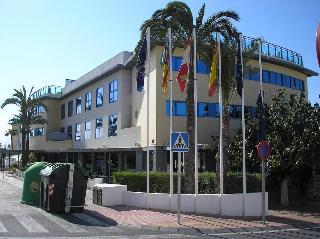 Rober Palas - Hoteles en Alfàs del Pi (Alfaz del Pi)