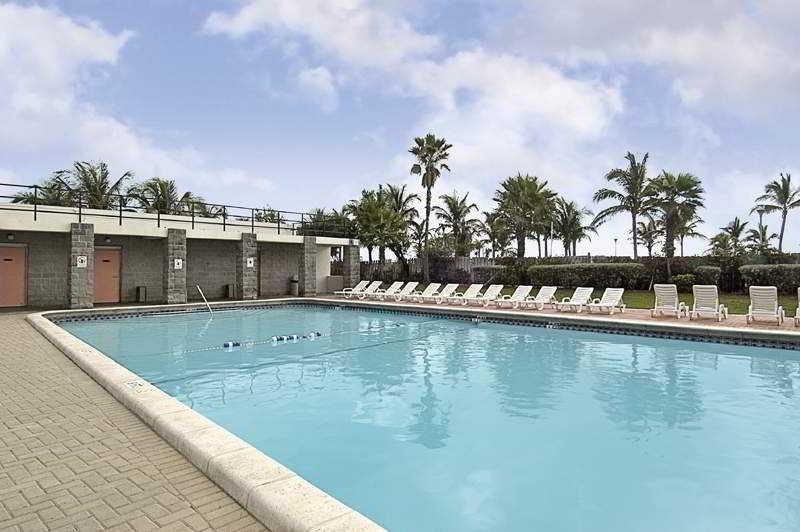 hotel days inn south beach:
