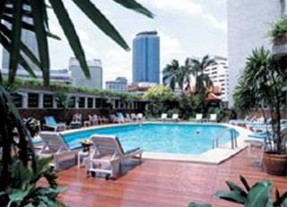 Photo Montien Hotel Bangkok 0