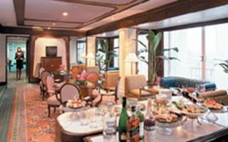 Photo Montien Hotel Bangkok 5